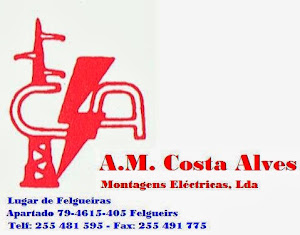 A. M. Costa Alves