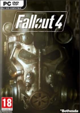 Fallout 4 + DLCs PC Full [Español] [Google drive] [MEGA]