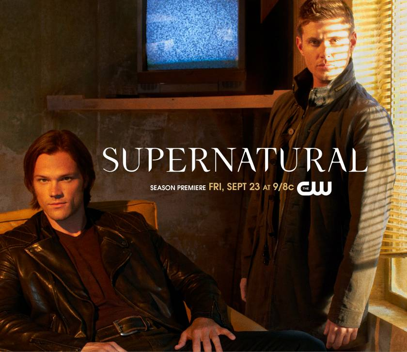 Supernatural season 7 mkv