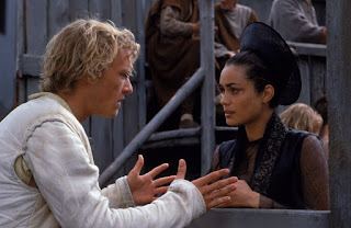 a knights tale-heath ledger-shannyn sossamon