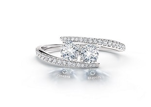WELCOME PROSPERITY WITH FOREVERMARK DIAMONDS THIS AKSHAYA TRITIYA