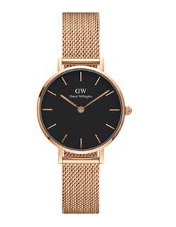 dw watch prezent