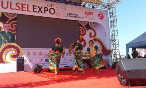 Press Release Bappeda Kab. Kep. Selayar Tentang Sulsel Expo 2016, Dan Pameran Pembangunan