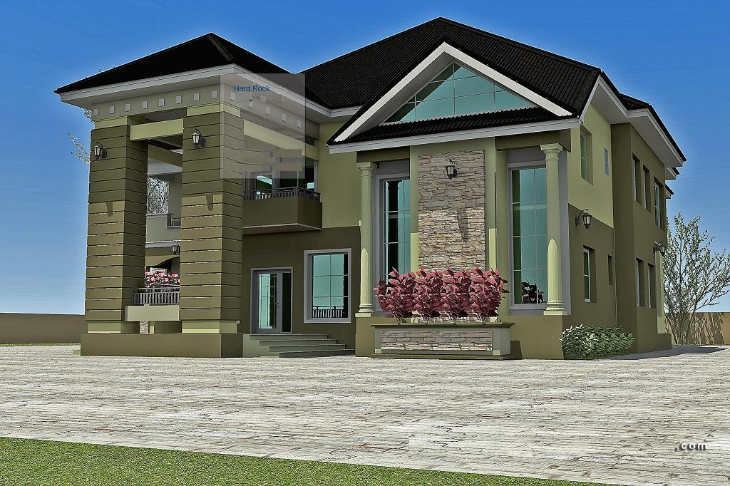 Dream homes for 5 bedroom duplex