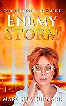 Enemy Storm (Chronicles of the Empire Bk 3)
