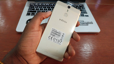 Unboxing the Infinix Hot S, and first impressions