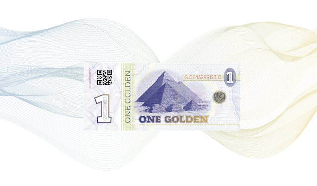 Golden Currency