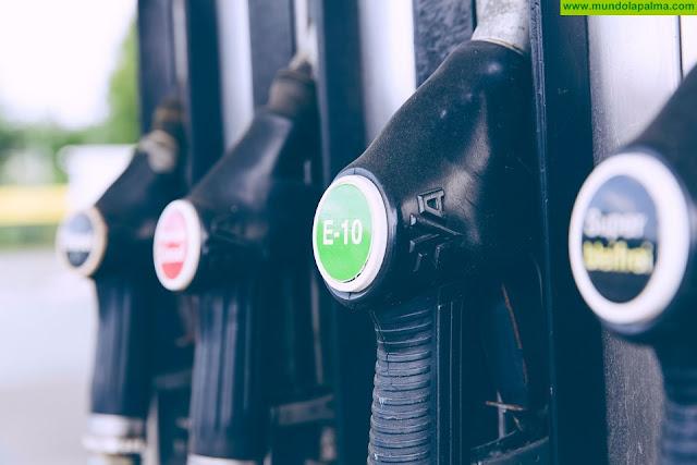 Los diputados palmeros de Coalición Canaria instan al Gobierno de Canarias a que apruebe cuanto antes la subvención al transporte de combustible a las Islas Verdes