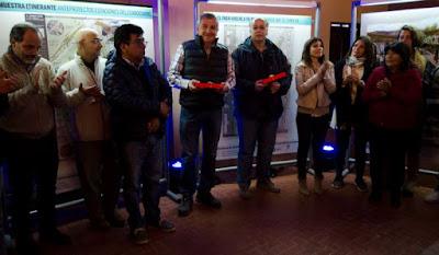 Avanza la recuperación y revalorización del ferrocarril Jujuy-La Quiaca