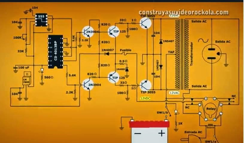 Phase Converter Wiring Diagram File Name Static Phase