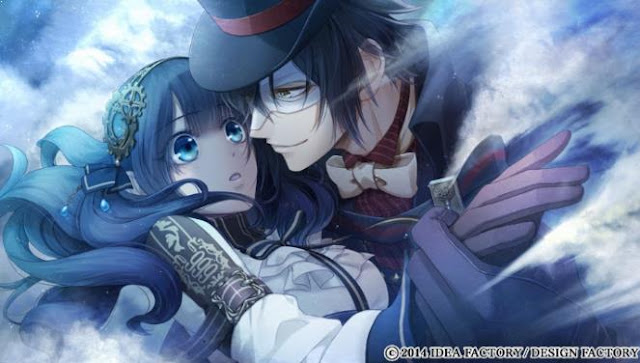 Code:Realize - Sousei no Himegimi - Anime Romance Happy Ending