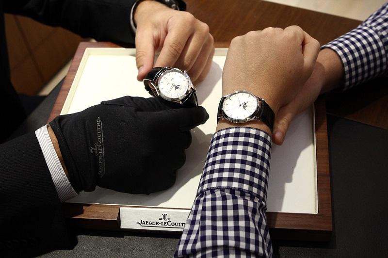 b69d510c09e Veja os melhores locais para comprar relógios em Florença