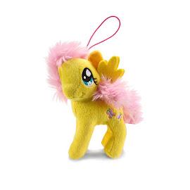 My Little Pony Fluttershy Plush by FurYu