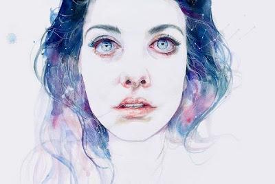 mavi, blog, şiir, mavinin her tonu