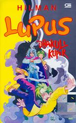 Lupus 10- Drakuli Kuper