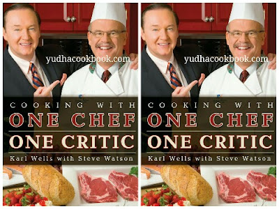 Diwnload ebook COOKING WITH ONE CHEF ONE CRITIC