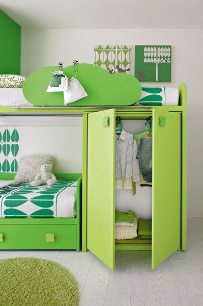 Modern House For Kids Green Living Stemik