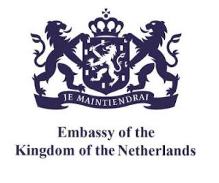 We no longer issue visas to Nigerians - Netherlands Embassy