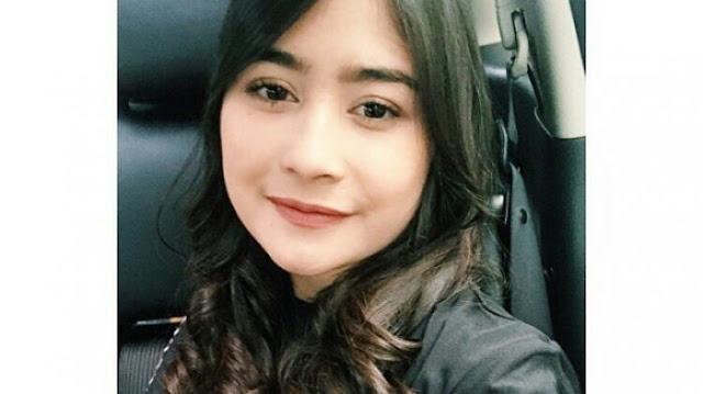 Duh Duh, Singgung Soal Hijab, Prilly Latuconsina Dihujat Banyak Netizen