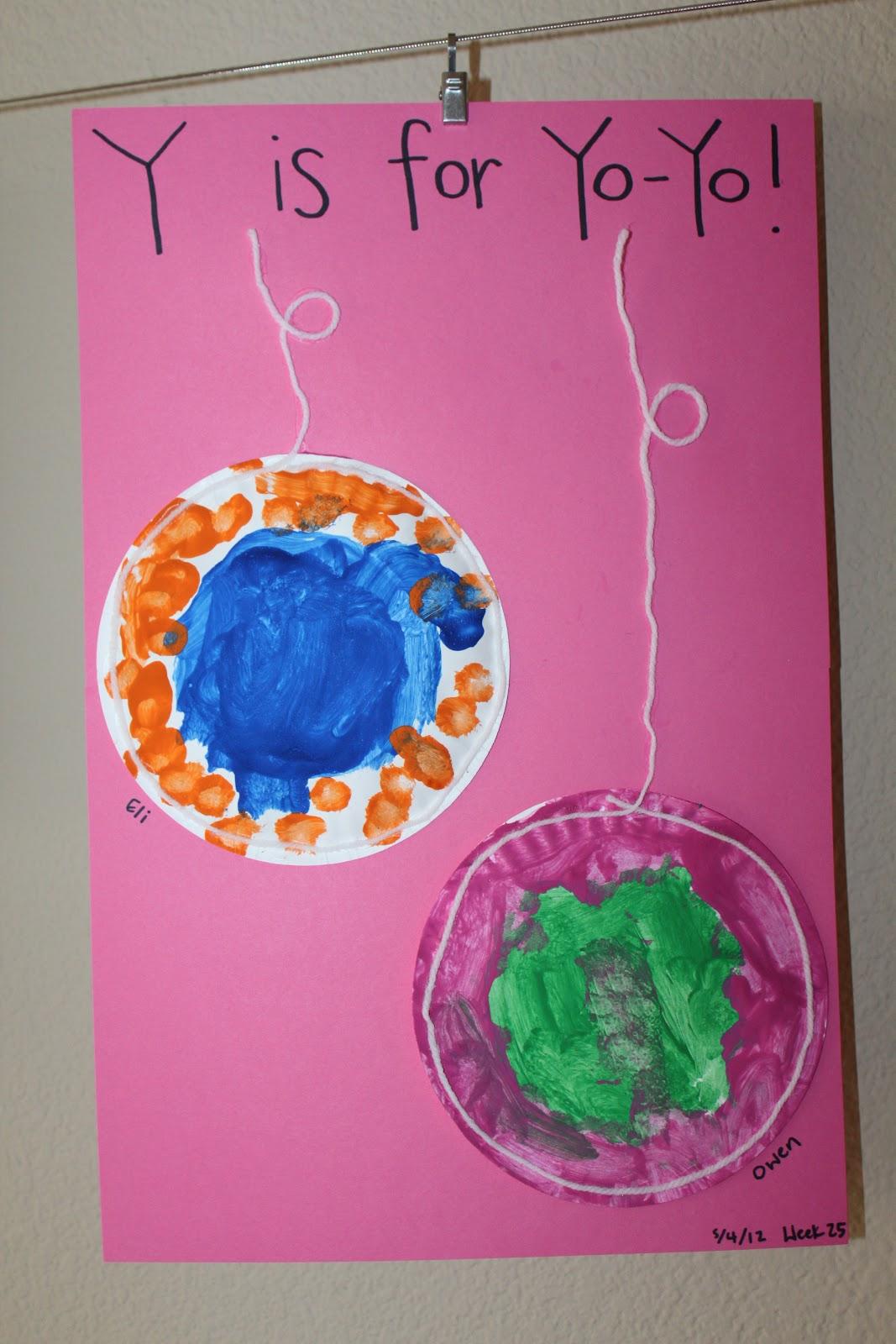 Diapers To Diplomas Tot School