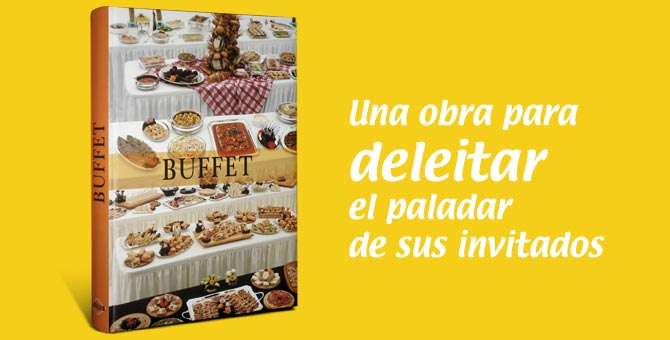libro buffet editorial lexus