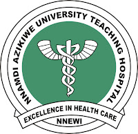 NAUTH 2018/2019 School of Nursing Admission Form Out