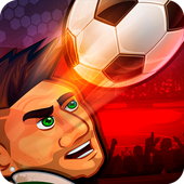 Online Head Ball v32.11 Apk Terbaru For Android