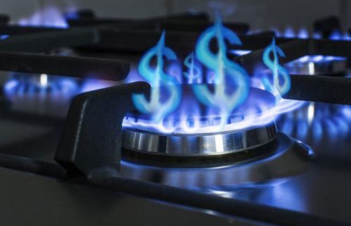 Transforme seu marido em um lenhador por que o Gás de cozinha terá novo reajuste a partir de domingo