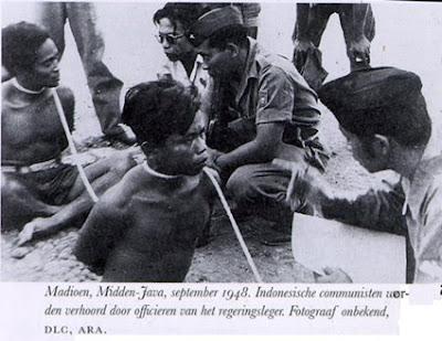 PKI MADIUN 1948