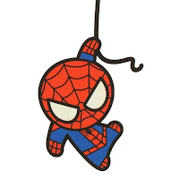 spiderman marvel