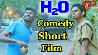 H2O Comedy Short Film