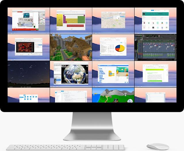 نظام Zorin OS