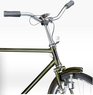 Nokia Bicycle Charger Kit