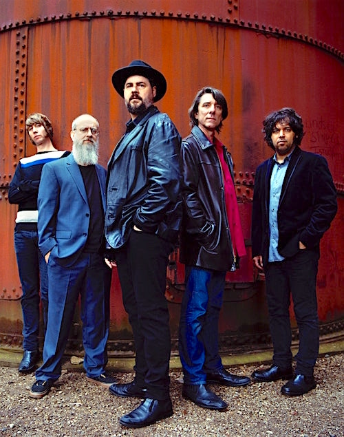 Drive-By Truckers @ Mod Club, April 3 & 4