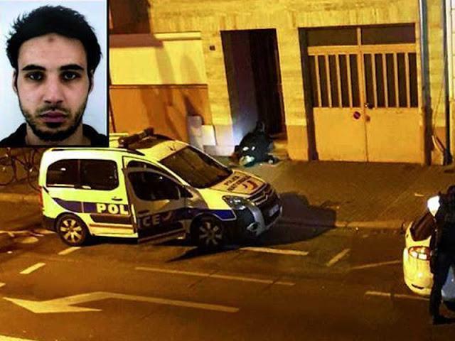 Pejabat Perancis Penyerang di Pasar Strasbourg Bersumpah Setia pada ISIS