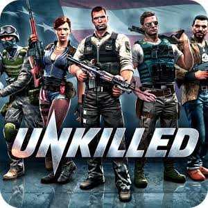 Unkilled mod apk download