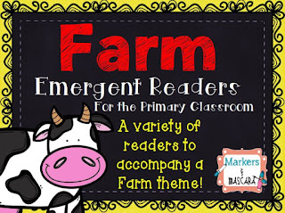 https://www.teacherspayteachers.com/Product/Farm-Emergent-Readers-2098614