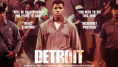 """Daftar Kumpulan Lagu Soundtrack Film Detroit (2017)"""