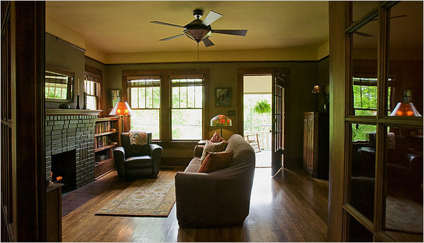 Craftsman House Interior Best 25 Home Interiors Id