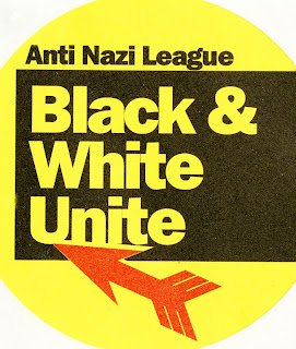 Anti-Nazi League UK 1977