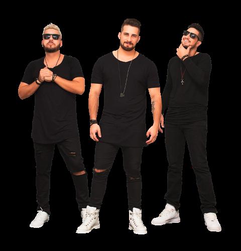 Ilha Verão 2017 prossegue com shows de Trio Arena; Matogrosso & Mathias e Marcelo Vox na Praia do Boqueirão Norte