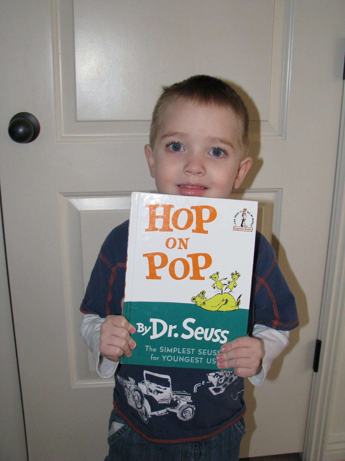 Mommy S Little Helper Dr Seuss Hop On Pop