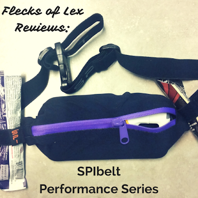 Fit Fashion Review: SPIbelt