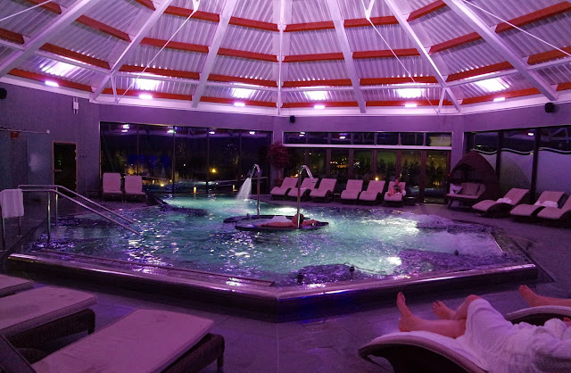 Ramside Spa Hall Review Durham Experience Teesside