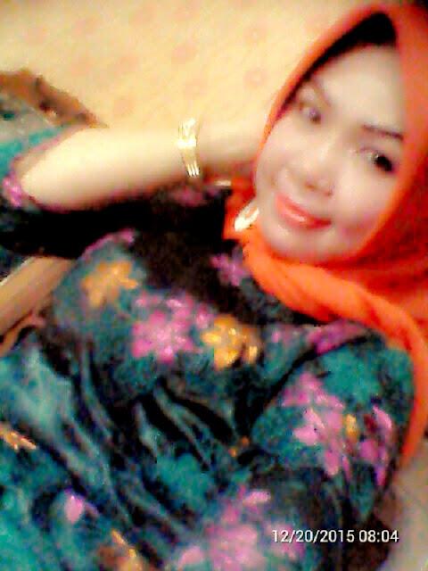 Rahmah Janda Bandar Lampung Cari Suami