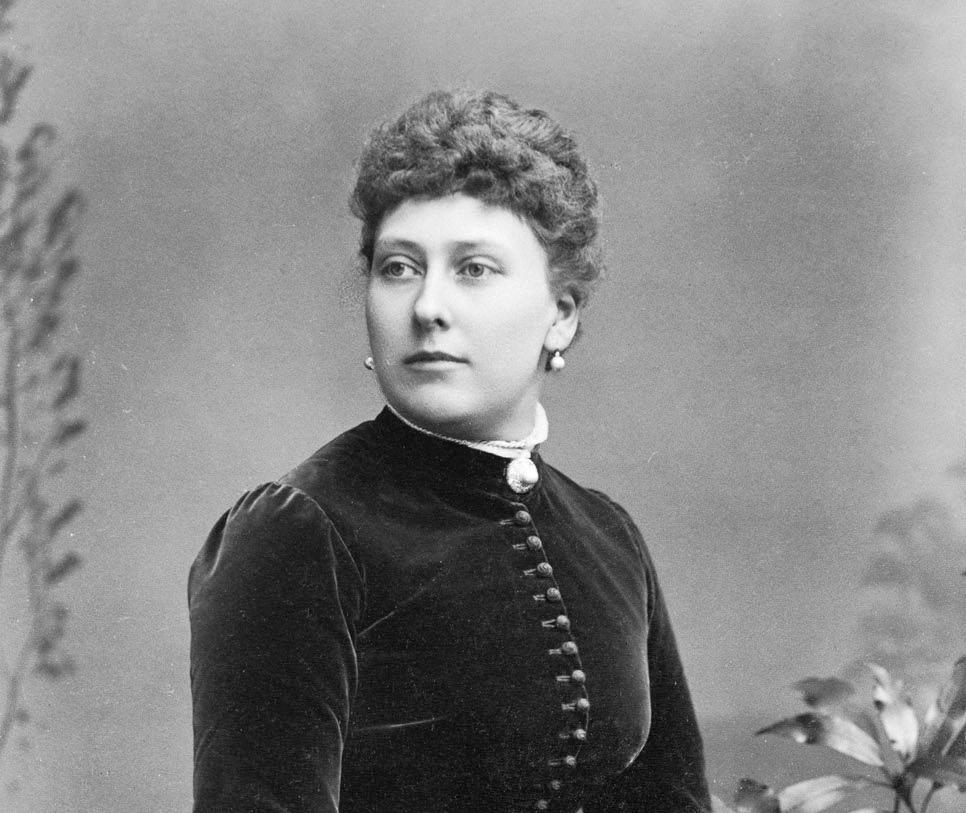 Princess Beatrice Queen Victoria S Youngest Daughter