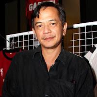 Biodata Ray Sahetapy berperan sebagai Theo Wirawan