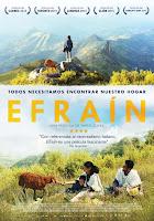 Efrain (2015) online y gratis