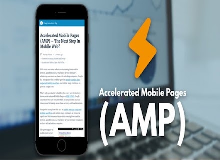 Top Differences between PWA and AMP