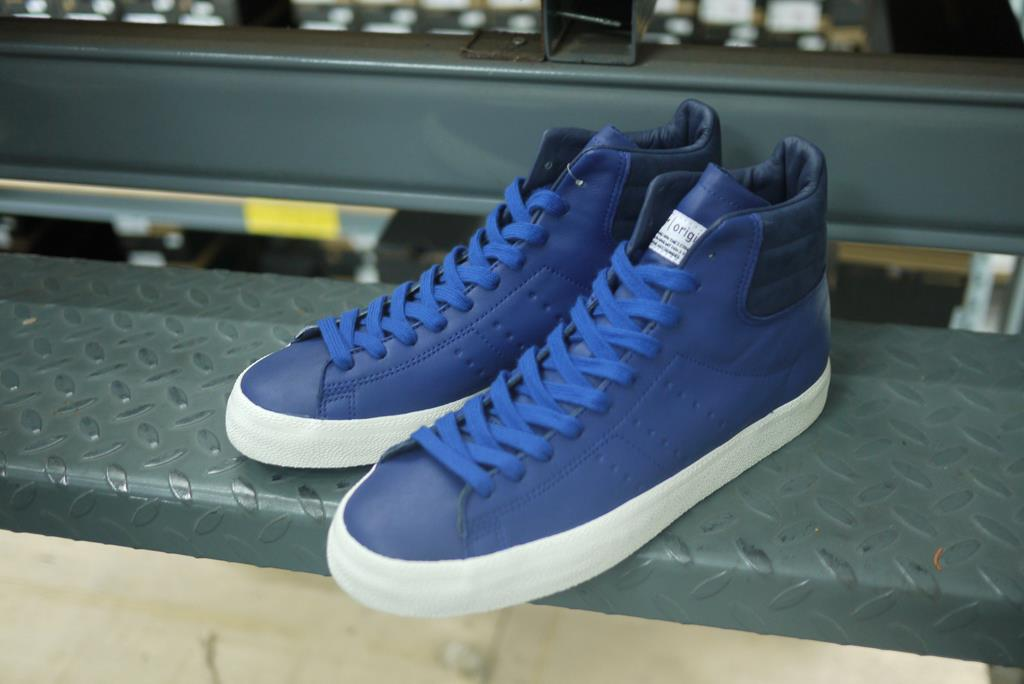 the latest 46e2b 6d695 ADIDAS ORIGINALS BLUE COLLECTION